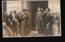 CPA021....CARTE PHOTO CARTHAGE ...CONGRES EUCHARISTIQUE 1930 - Tunisie