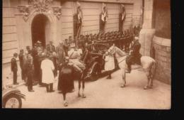 CPA022....CARTE PHOTO CARTHAGE ...CONGRES EUCHARISTIQUE 1930 - Tunisie