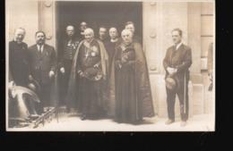 CPA023....CARTE PHOTO CARTHAGE ...CONGRES EUCHARISTIQUE 1930 - Tunisie