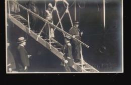 CPA024....CARTE PHOTO CARTHAGE ...CONGRES EUCHARISTIQUE 1930 - Tunisie