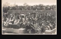 CPA027....CARTE PHOTO CARTHAGE ...CONGRES EUCHARISTIQUE 1930 - Tunisie