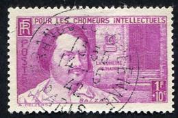 France N°463 Oblitéré, Qualité Superbe - France