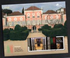 Musée De La Présidence De La R. N° 211 - 2004 - Blocks & Sheetlets