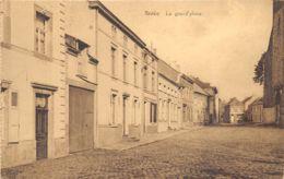 Strée - La Grand'Place - Beaumont