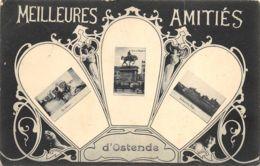 Ostende - Meilleurs Amitiés - Oostende