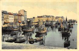 Ostende - Le Dock Montgomery - Artcolor N° 7 - Oostende