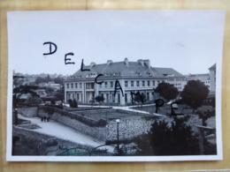 50 SAINT LO - PREFECTURE ET SON TENNIS RESIDENCE DU PREFET - PHOTO ORIGINALE 1960 - Saint Lo