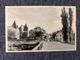 LUXEMBOURG * Ettelbrück - Route De Schieren - Ettelbruck