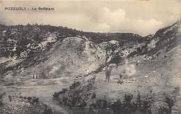 Pozzuoli - La Solfatara - Pozzuoli