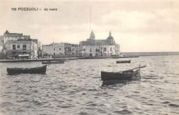 Pozzuoli - Da Mare - Pozzuoli