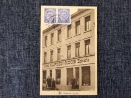 LUXEMBOURG * Ettelbrück - Hôtel Kapgen-Koob Épicerie - Ettelbruck