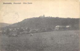 Montmédy - Oberstadt - Ville Haute - FELDPOST - Montmedy