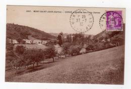 Sept19  7285272.  Mont Saint Jean   Cordé  Et Colline Des Trois Dames - Altri Comuni