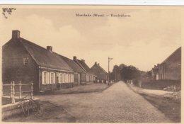 Moerbeke-Waas - Koudenborm - Moerbeke-Waas