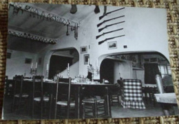 13     -     LES SAINTES MARIES DE LA MER HOTEL RESTAURANT DU PETIT CACHAREL @ VUE RECTO/VERSO AVEC BORDS - Saintes Maries De La Mer