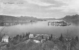 Lago Maggiore Le Tre Isola - Italia