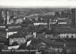 CASTELLAZZO (ALESSANDRIA)  -F/G   B/N LUCIDA (190919) - Italia
