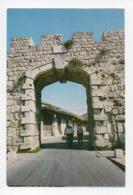 Israel: Jerusalem, Olbeity Wall The New Gate (19-1821) - Israel
