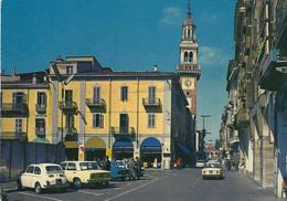 CASALE MONFERRATO (ALESSANDRIA)  -F/G   COLORE (190919) - Italia