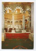 Israel: Jerusalem, Inside, The Dome Of The Rock (19-1825) - Israel