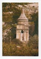 Israel: Jerusalem, Absaloives Grab. (19-1826) - Israel