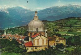 GARESSIO  VALSORDA SANTUARIO (CUNEO)  -F/G   COLORE (190919) - Italia