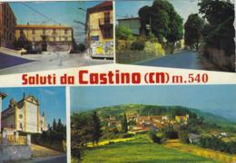 CASTINO (CUNEO)  -F/G   COLORE (190919) - Italia