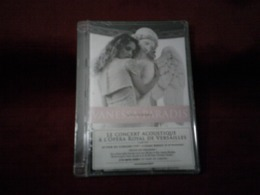 Vanessa Paradis ° UNE NUIT A VERSAILLES - DVD Musicaux