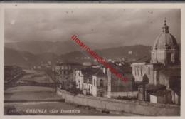 ** COSENZA.- SAN DOMENICO.-** - Cosenza