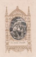 Bidprentje Eugenie De Moerloose-gend 1810-1843 - Devotion Images