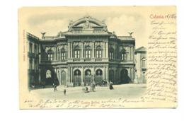 13518 - Catania - Teatro Bellini - Catania