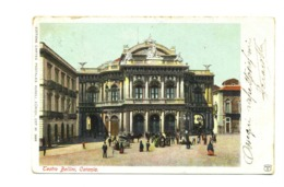 13517 - Catania - Teatro Bellini - Catania