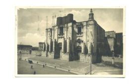 13528 - Catania - Tempio Benedettino Di S. Nicola - Catania