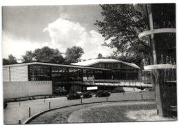 Exposition Universelle De Bruxelles 1958 - Le Pavillon Du Vénézuela - Universal Exhibitions