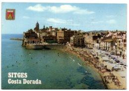 Sitges - Costa Dorada - Barcelona