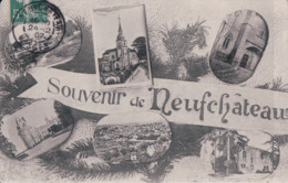 Souvenir De Neufchâteau (1907) - Neufchateau