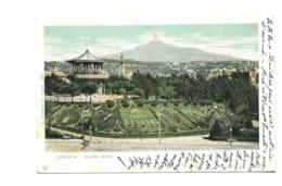 13567 - Catania - Giardino Bellini - Catania