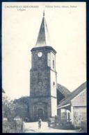 Cpa Du 90  La Chapelle Sur Chaux L' église  JM39 - France