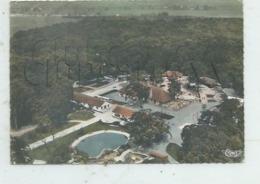 Bettembourg (Luxembourg) : Vue Aérienne Sur Le Parc Merveilleux En 1963 GF. - Bettembourg