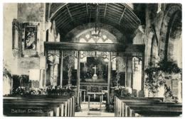 BELTON IN RUTLAND : BELTON CHURCH - Rutland