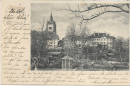 SUISSE . VAUD . LOT 1 De 10 Belles Cartes Du Canton  , état Extra - Cartes Postales