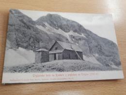 Postcard - Slovenia, Triglav     (28014) - Eslovenia