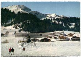 Leysin - Reine Fabiola - VD Vaud