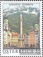 Austria 2607 (completa Edizione) MNH 2006 Annasäule - 1945-.... 2ème République