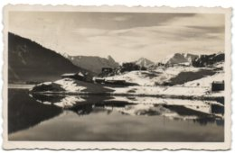 Blick über Den Davoser See - GR Grisons