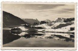 Blick über Den Davoser See - GR Graubünden