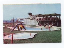 ANGOLA Postcard 1960s AFRICA AFRIKA AFRIQUE ANGOLA Vila SALAZAR Ndalatando - Angola