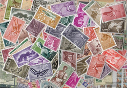 Spanisch Sahara Stamps-100 Different Stamps - Spanish Guinea