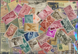 Spanisch Guinea Stamps-25 Different Stamps - Spanish Guinea