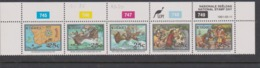 South Africa-Ciskei Scott 167 1991 National Stamp Day,Mint Never Hinged - Ciskei